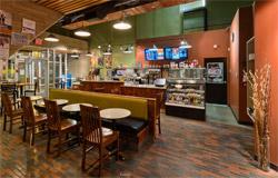 L A Fusion Restaurant Mission Bc